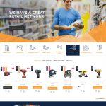 prestashop eCommerce website design