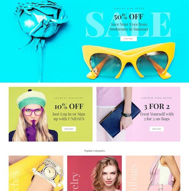 shopify-web0-design