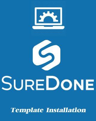suredone-template-installation