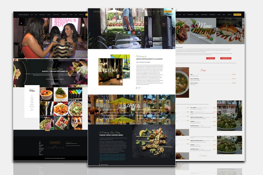 Sawa Restaurant.com
