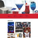 Patriots Portable Ice Makers