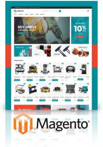 magento-ecommerce-website-design