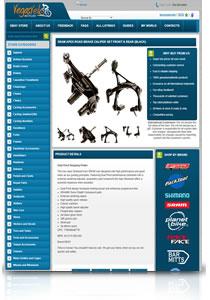 ebay listing template design