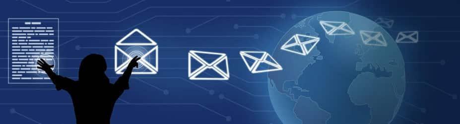 Custom eMail Marketing