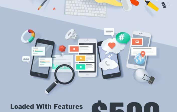 affordable web design davie